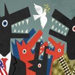 Ο ακήρυχτος παγκόσμιος πόλεμος