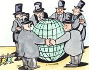 Διατλαντικές κοινοπραξίες