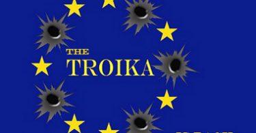 ΕΙΚΟΝΑ---Τρόϊκα,-θεσμοί,-Ευρώπη,-Ευρωζώνη,-Ελλάδα-Εξ.