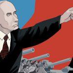 Η επίθεση της Ρωσίας