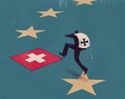 Το νομισματικό σοκ της Ελβετίας
