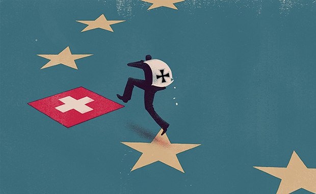 ΕΙΚΟΝΑ---Ελβετία
