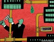 Παγκόσμια χρηματοπιστωτική αστάθεια