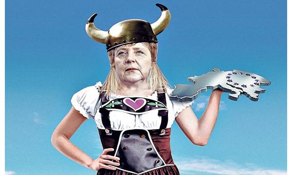 ΕΙΚΟΝΑ---Γερμανία Η μεγαλύτερη απάτη όλων των εποχών