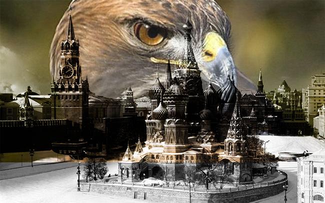 ΕΙΚΟΝΑ---Ρωσία Η ελίτ ετοιμάζεται για πόλεμο
