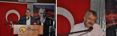 EXTRA - Χουσεΐν Ζειμπέκ, Αιχάν Καράγιουσούφ Το τείχος της ντροπής και οι βουλευτές του ΣΥΡΙΖΑ