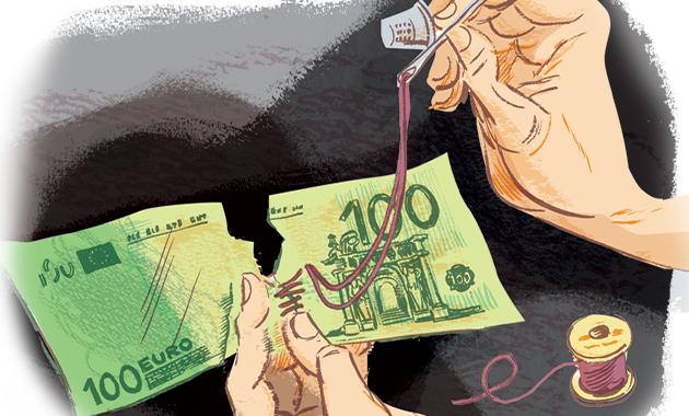ΕΙΚΟΝΑ-Ευρώ