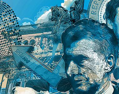 Η συνθηκολόγηση της Αργεντινής