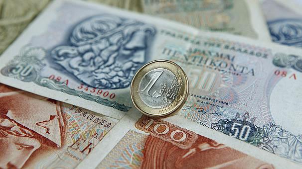 ΕΙΚΟΝΑ---Δραχμή,-Ευρώ Τα ερωτηματικά της δραχμής - απάντηση
