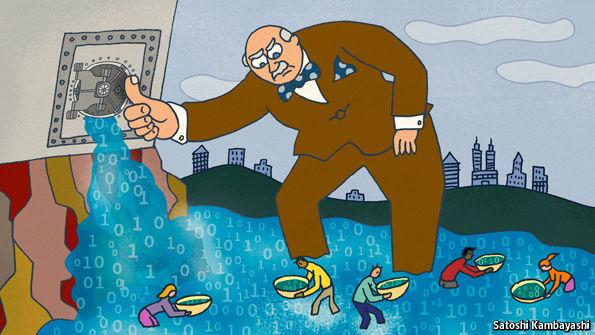 ΕΙΚΟΝΑ - Κεντρικές τράπεζες, γενική