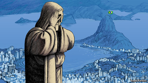 ΕΙΚΟΝΑ---Βραζιλία Το έγκλημα των εγκλημάτων