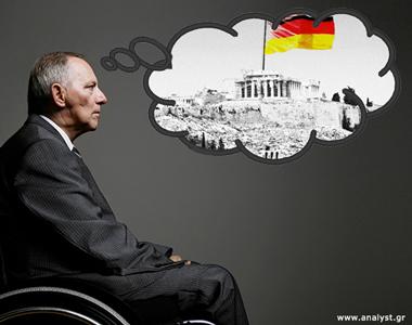 ΕΙΚΟΝΑ-Γερμανία-Σοϊμπλε-Ελλάδα-Εξ