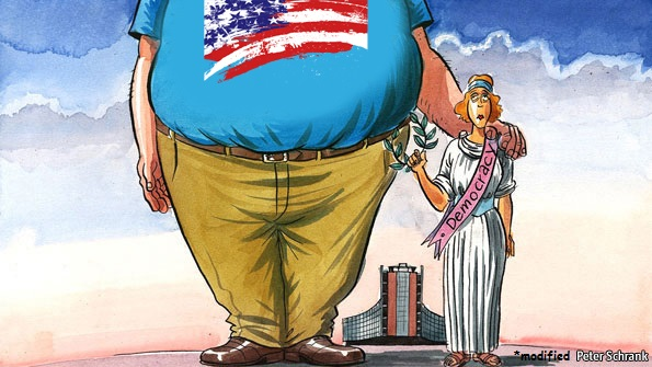 ΕΙΚΟΝΑ---ΗΠΑ,-Ευρώπη Η ψευδαίσθηση της εθνικής κυριαρχίας