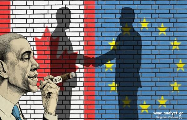 ΕΙΚΟΝΑ---ΗΠΑ,-Καναδάς,-ΕΕ,-CETA,-TIIP CETA, η κρυφή παγίδα