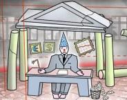 Η εθνικοποίηση των κεντρικών τραπεζών