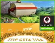 Η TTIP η CETA και η TISA