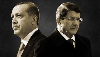 Ερντογάν - Νταβούτογλου Τουρκία: Πόλεμος εξουσίας με σοβαρές απώλειες