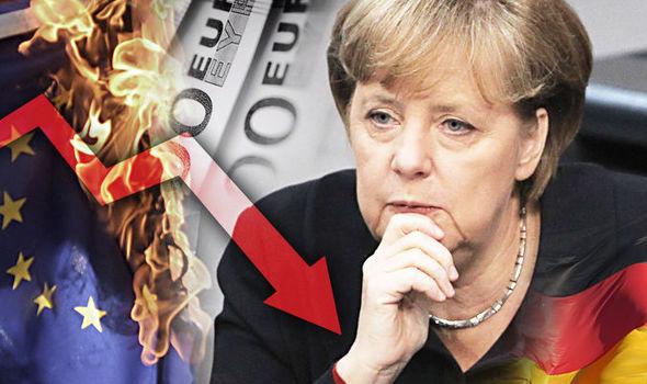 Το ευρώ είναι ένας ανεκτίμητος θησαυρός για τη Γερμανία – κατάρα όμως για τη Γαλλία, την Ιταλία και τη Βρετανία