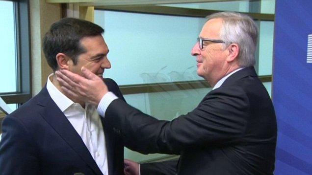Η αποκάλυψη του κ. Juncker: Τελικά το ελληνικό δημοψήφισμα του 2015 αφορούσε λιγότερο το ρόλο της Ελλάδας στην ΕΕ και περισσότερο το ρόλο του κυρίου Τσίπρα στην Ελλάδα