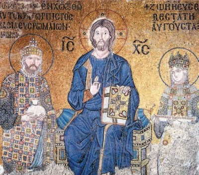 EXTRAS - Αγία Σοφια Η Αγία Σοφία και ο ψευτο-σουλτάνος Ερντογάν