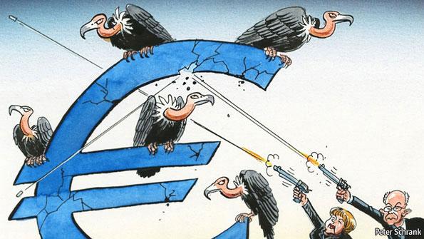 Η «αυτοκτονία» της Ελλάδας