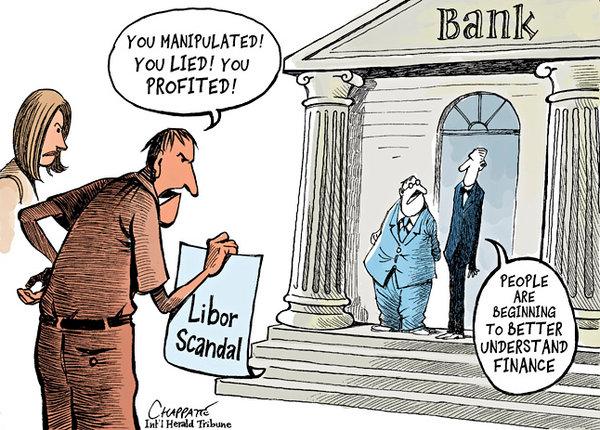 Οι τράπεζες και το χρήμα