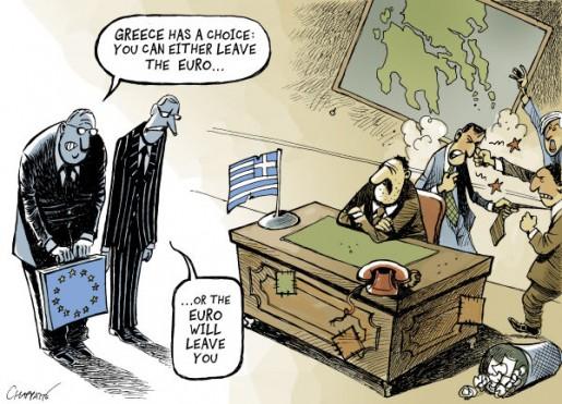 Ο ελληνικός παραλογισμός