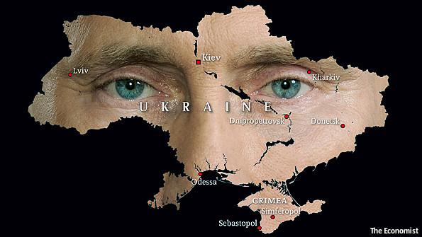 Η Ουκρανία ωθείται στη χρεοκοπία