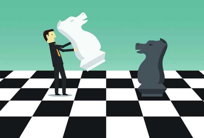 Το GREXIT και η blame game theory