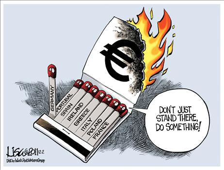 Νέες τραπεζικές απάτες στην Ευρώπη