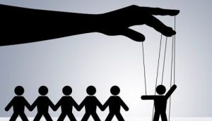 puppet.democracy