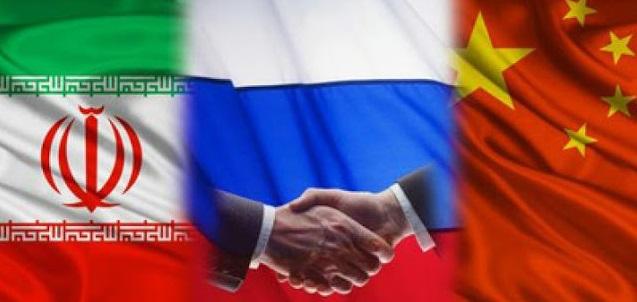 Αποτέλεσμα εικόνας για Η Ευρασία και η νέα τάξη πραγμάτων