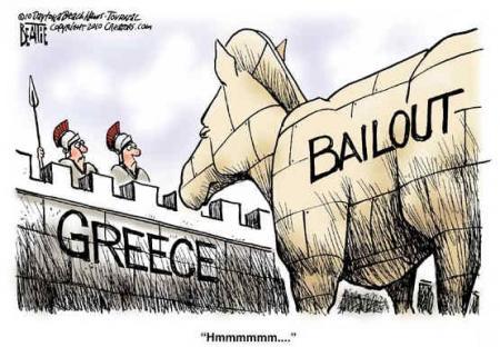 Το μέλλον της Ελλάδας θα είναι σίγουρα ρόδινο