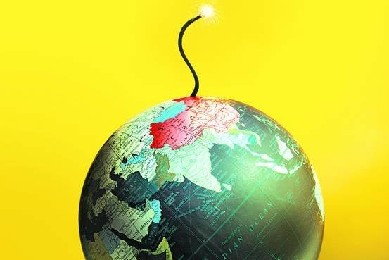 Κίνα, η μητέρα όλων των χρεών