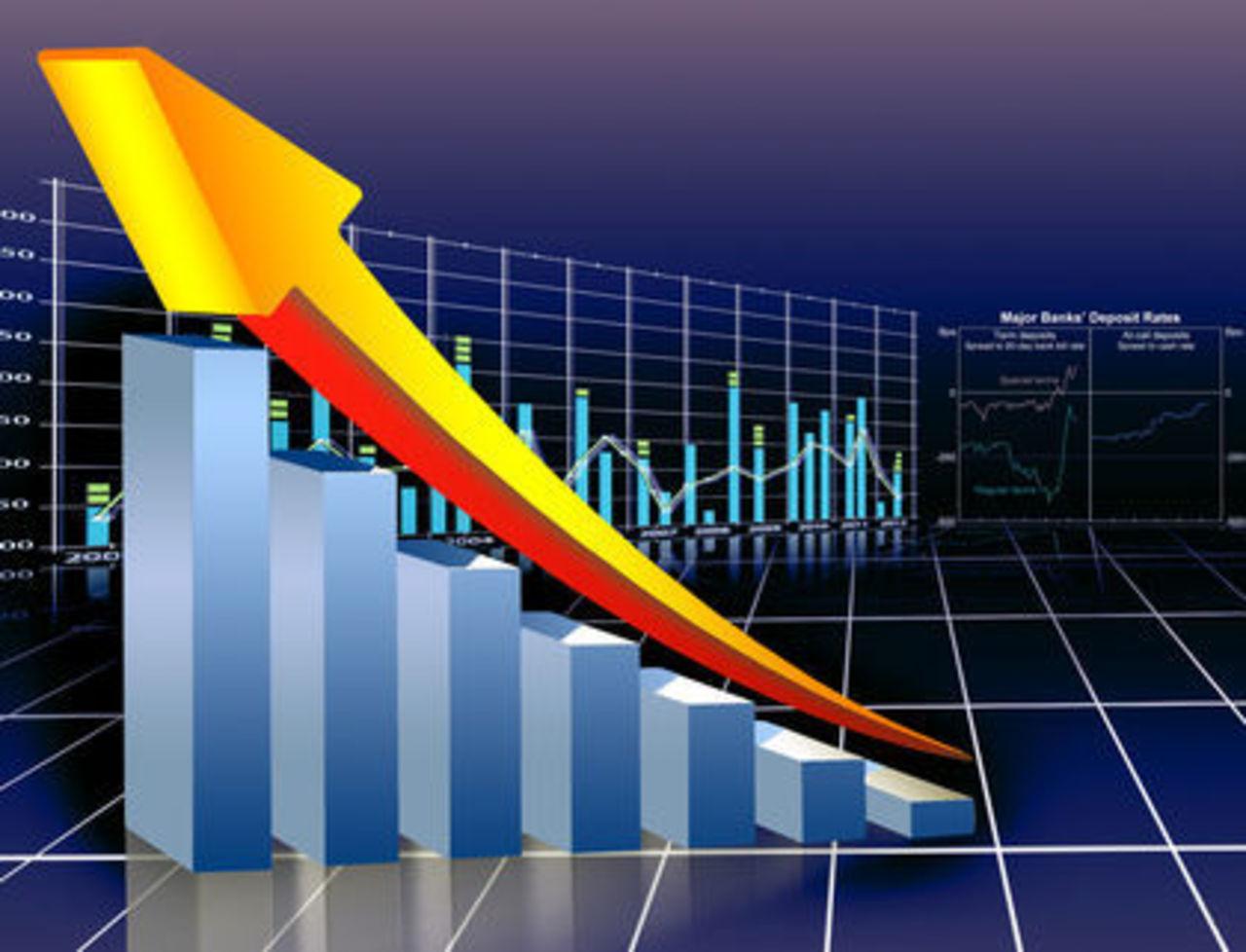 Ασύμμετρες μακροοικονομικές εξελίξεις